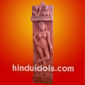 Replicas of Ancient Khajurao & Konarak Scuptures