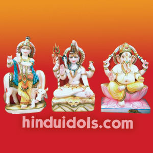 Home Temple Statues Ht 1 fts